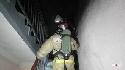 Восемь человек погибли в крупном пожаре в жилом доме в Екатеринбурге