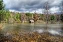 К середине недели будет максимальный уровень воды в Уфе