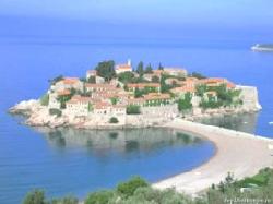 Удивительный отдых осенью в Черногории