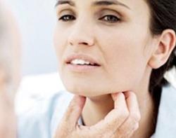 Радиойодтерапия - в лечение диффузного токсического зоба