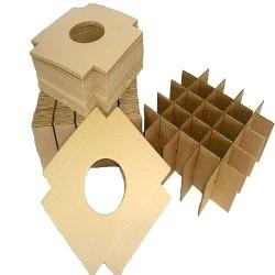 Упаковочный материал как получается гофрокартон.