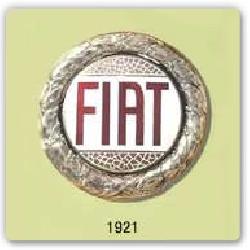 История автомобильной марки Fiat