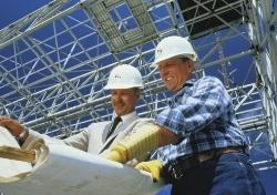 Строительный надзор - залог долговечности постройки.