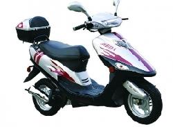 Скутер Jieda JD
