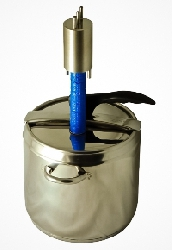 В Уфе полюбили чистейший алкогольный напиток, капающий из купленных в «АлкоПриборе» самогонных аппаратов