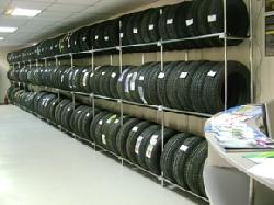 Стартовала работа интернет магазина TS-Drive-автошины, диски, аксессуары