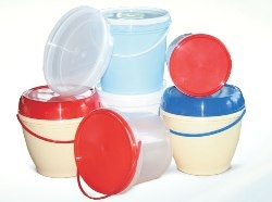 Пластиковая тара в промышленности и в быту