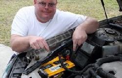 Немного о правильной зарядке автомобильных аккумуляторов