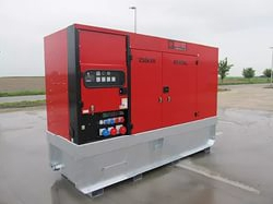Применение генераторов в промышленности