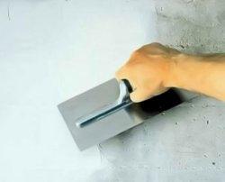 Как правильно отремонтировать стены перед отделкой