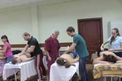 Курсы массажа в Уфе: все зависит от профессионализма преподавателей!