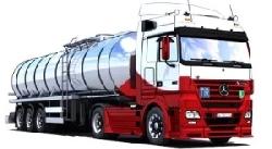 Особенности перевозки химических грузов