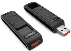 Удобство использования USB накопителей