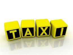 Набор водителей в такси ВЕСТ