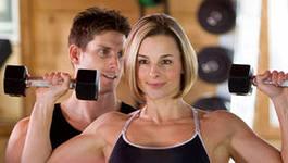 Первая Школа Фитнеса подготовка Инструкторов Тренажерного Зала