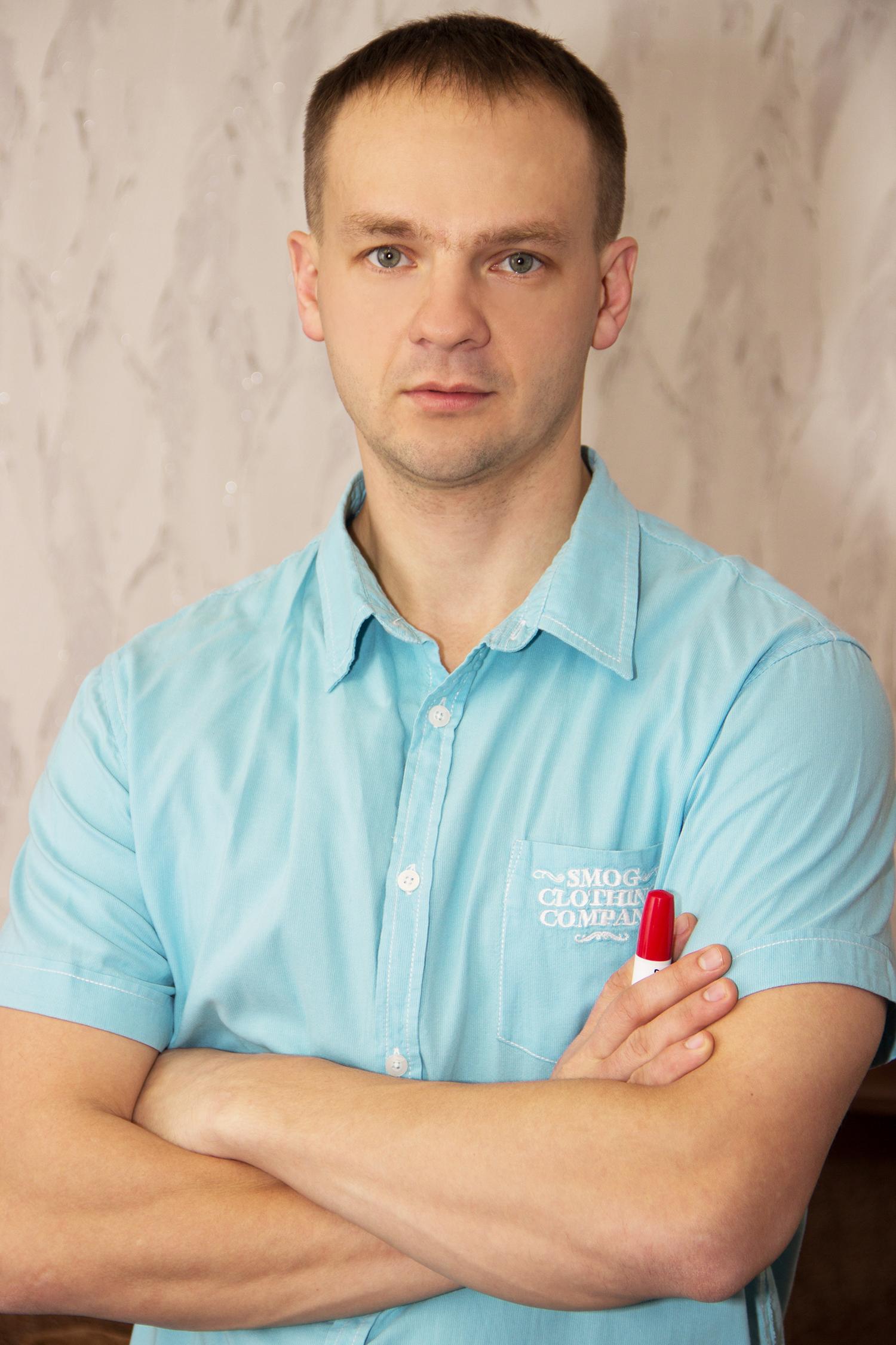 Консалтинг в сфере бизнеса и продаж от Андрея Кузина