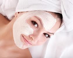 Профессиональная очистка кожи лица