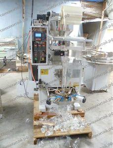 Оборудование для упаковки жидких продуктов в пирамидки, FET-PC8250