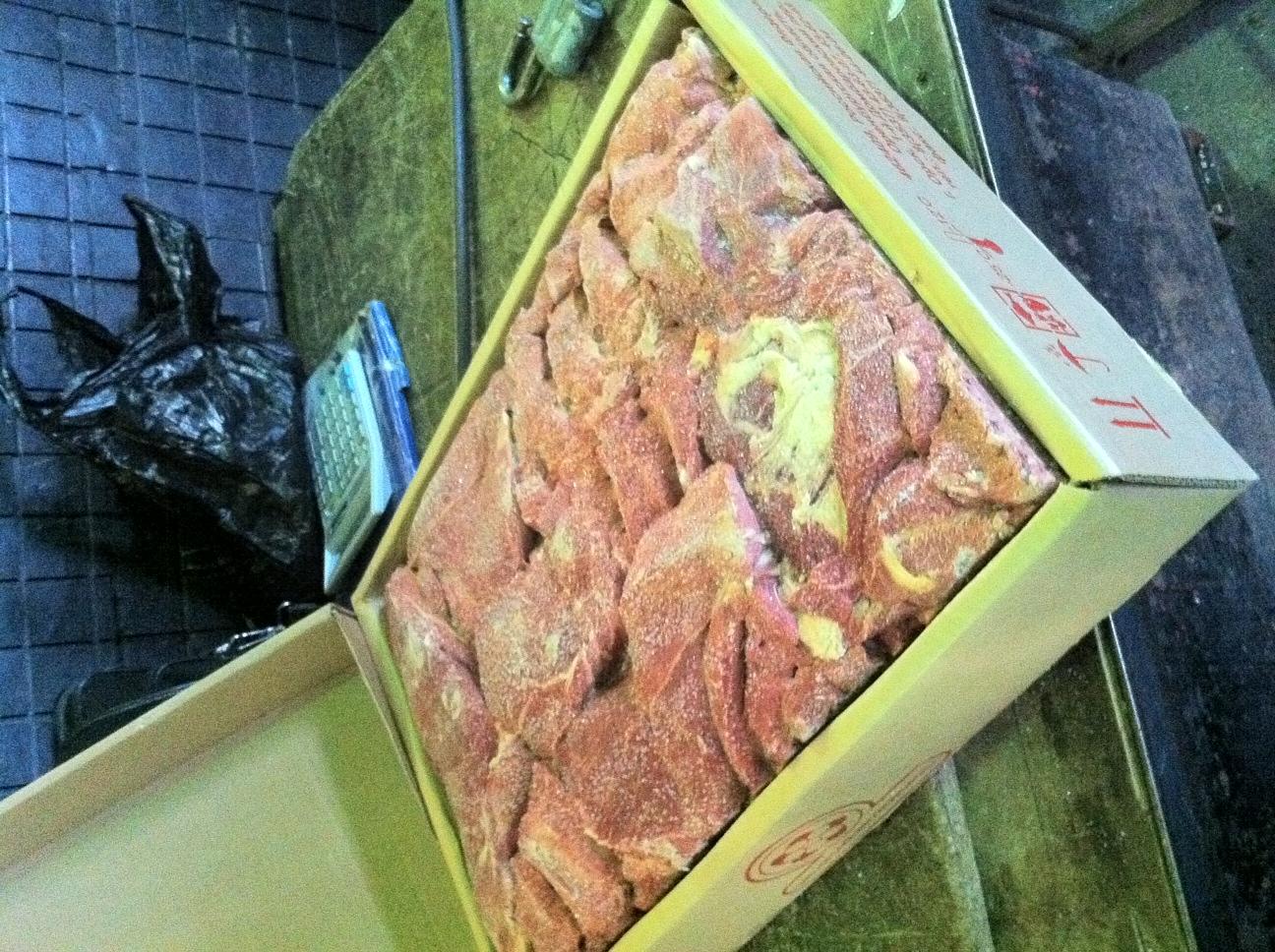 Продаем мясо говядины бескостной с госрезерва пр.Россия.
