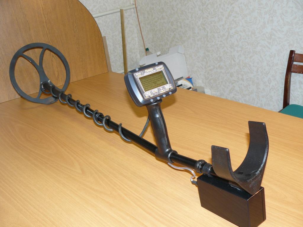 Металлоискатель  Geoscan – M47