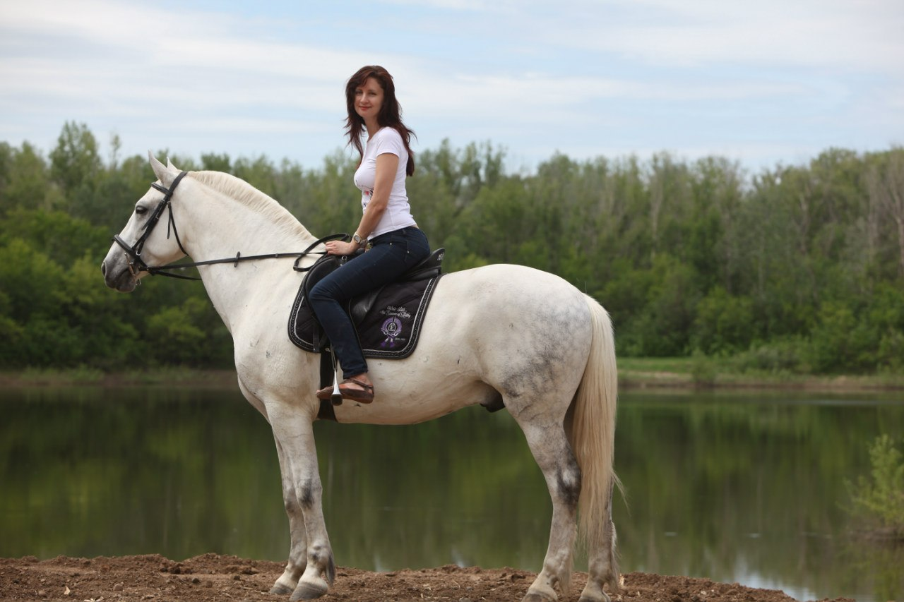 Конные прогулки, фотосессии