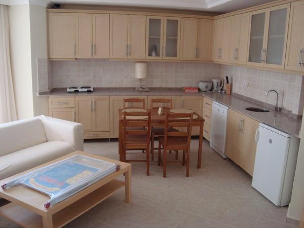 продаю 2х-комнатную квартиру в Турции 1300000 руб