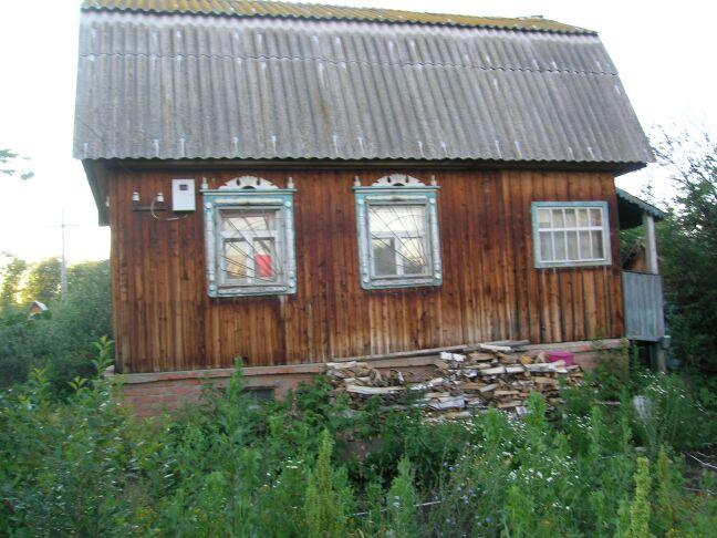 Продается сад (дача) на Демском Кордоне