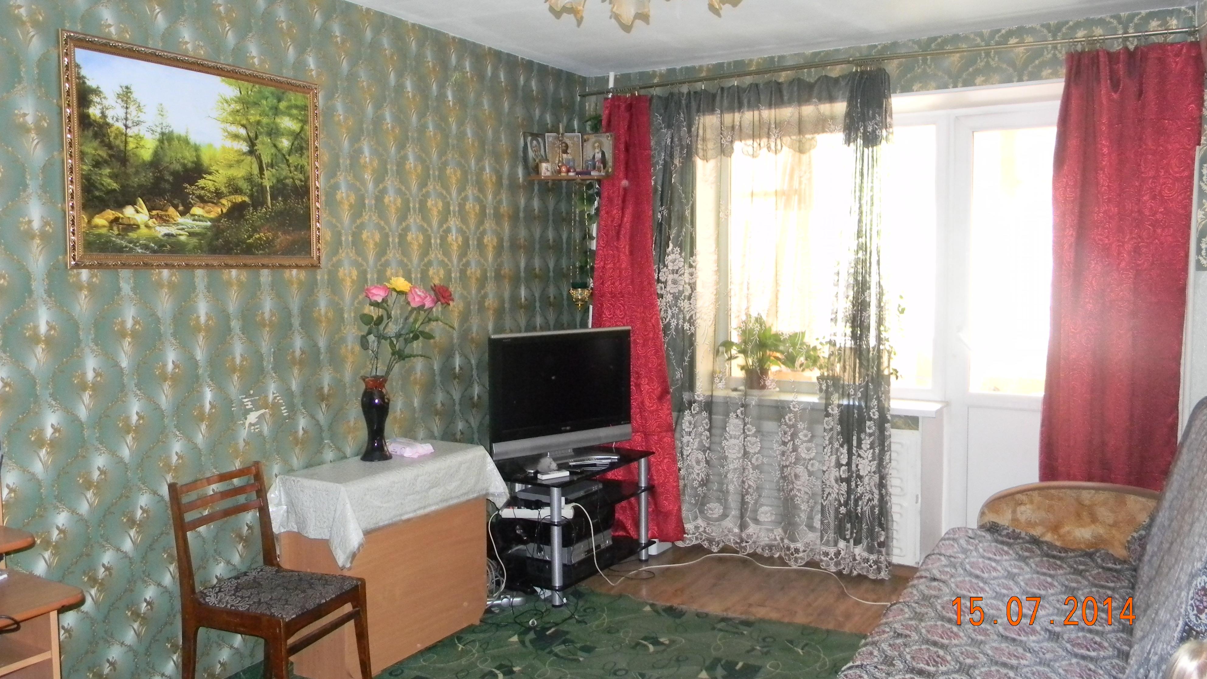Продам квартиру в Сипайлово,Гагарина,32