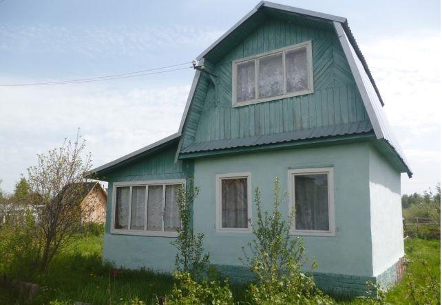 Продам сад-дачу в Федоровке.
