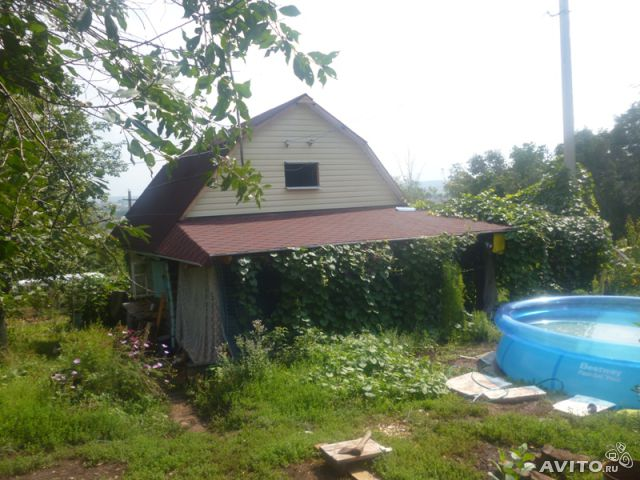 Продам сад-дачу в Новомусино.