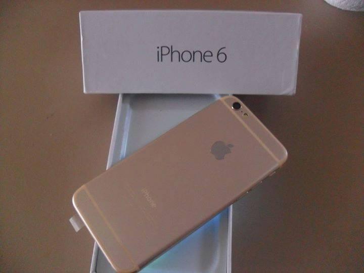 Good Offer:Apple iPhone 6 & iPhone 6 Plus 16GB/64GB/128GB Whatsapp:+254705582283