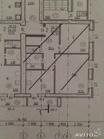 Продам в Уфе новую 2-х комнатную квартиру!