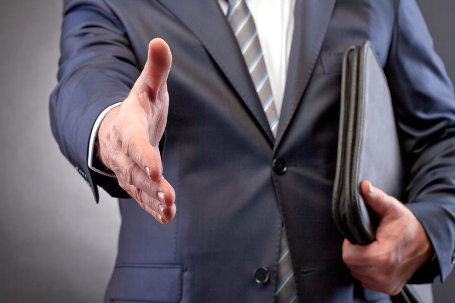 Защита Вашего бизнеса, защита ваших прав
