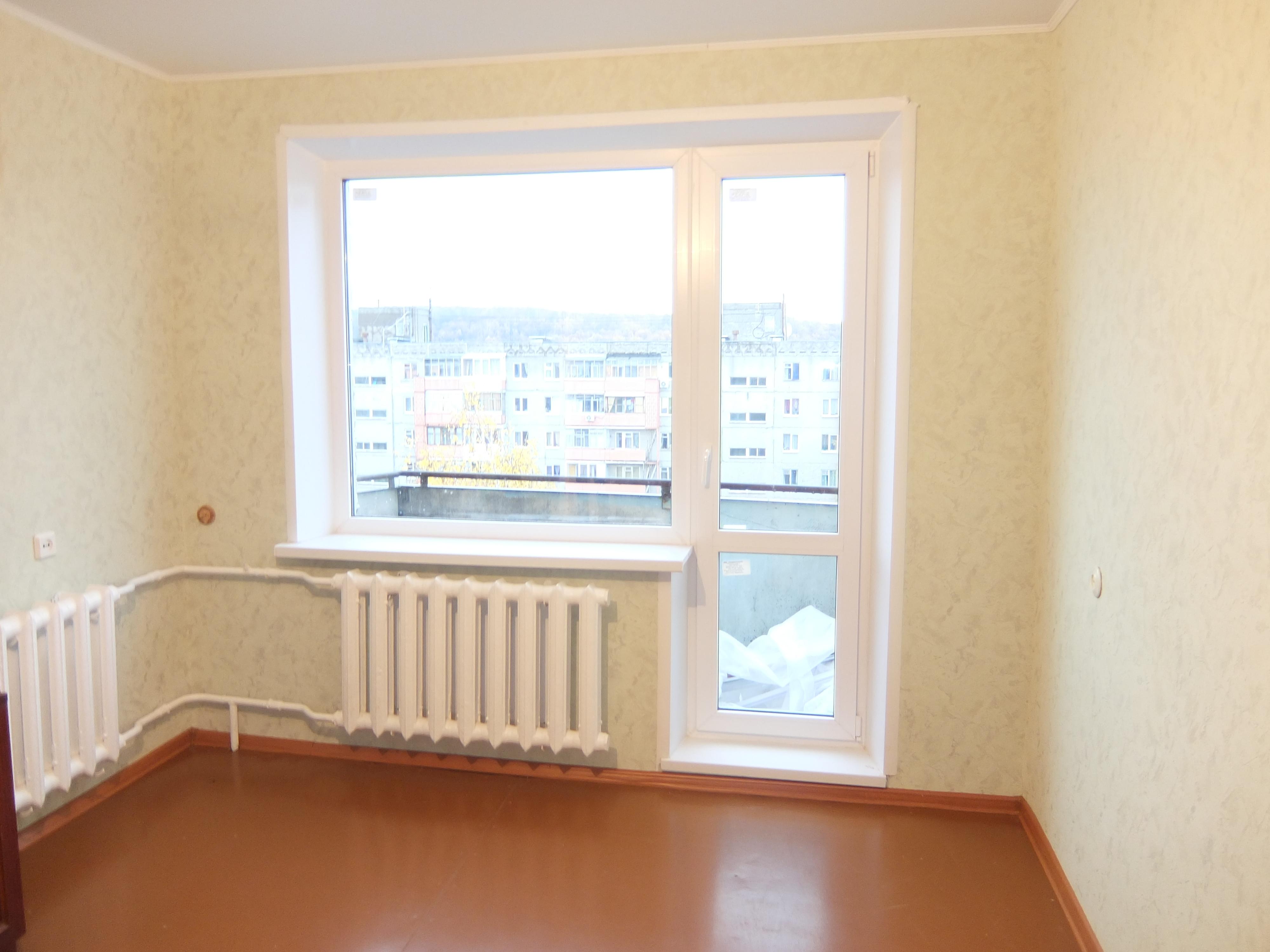 Продам 1-комнатную квартиру в Уфе