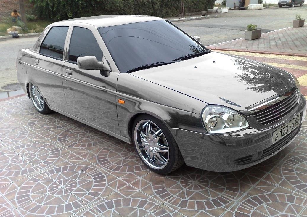 Авто ателье