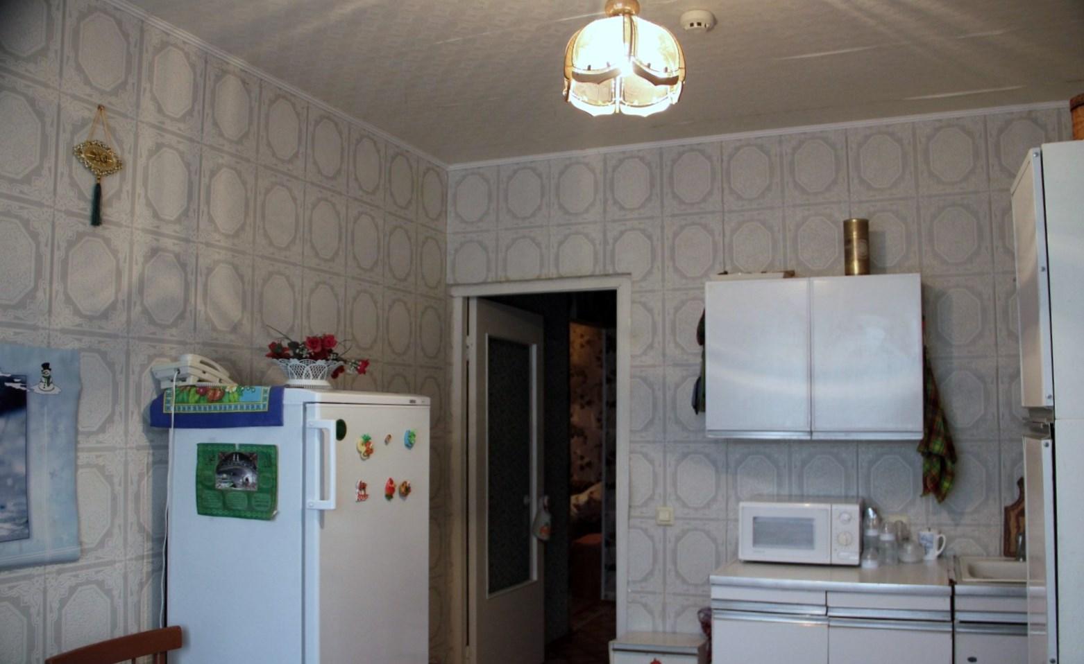продается 2-х комнатная квартира в Сипайлово 69 м2