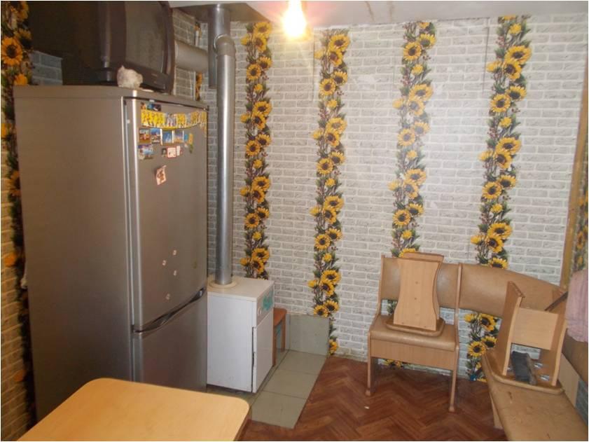 Квартира в с. Иглино.