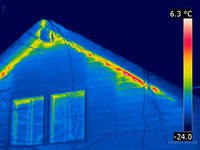Тепловизионное обследование Уфа