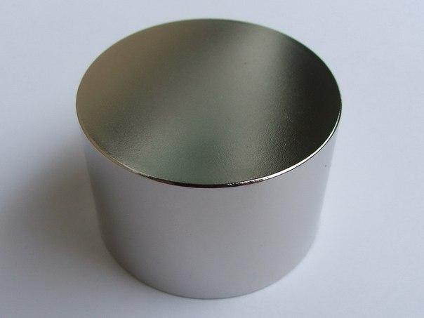Очень сильные Неодимовые магниты в наличии в г. УФЕ