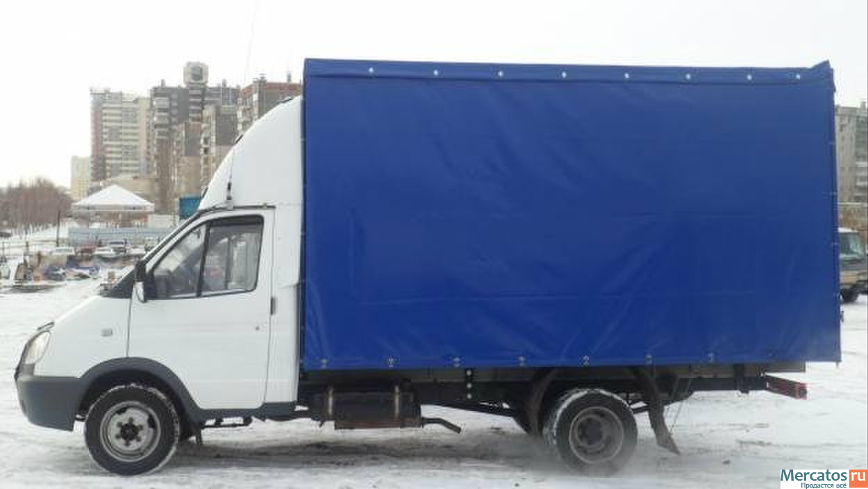 Выгодные перевозки газель 4.2м +79173539951