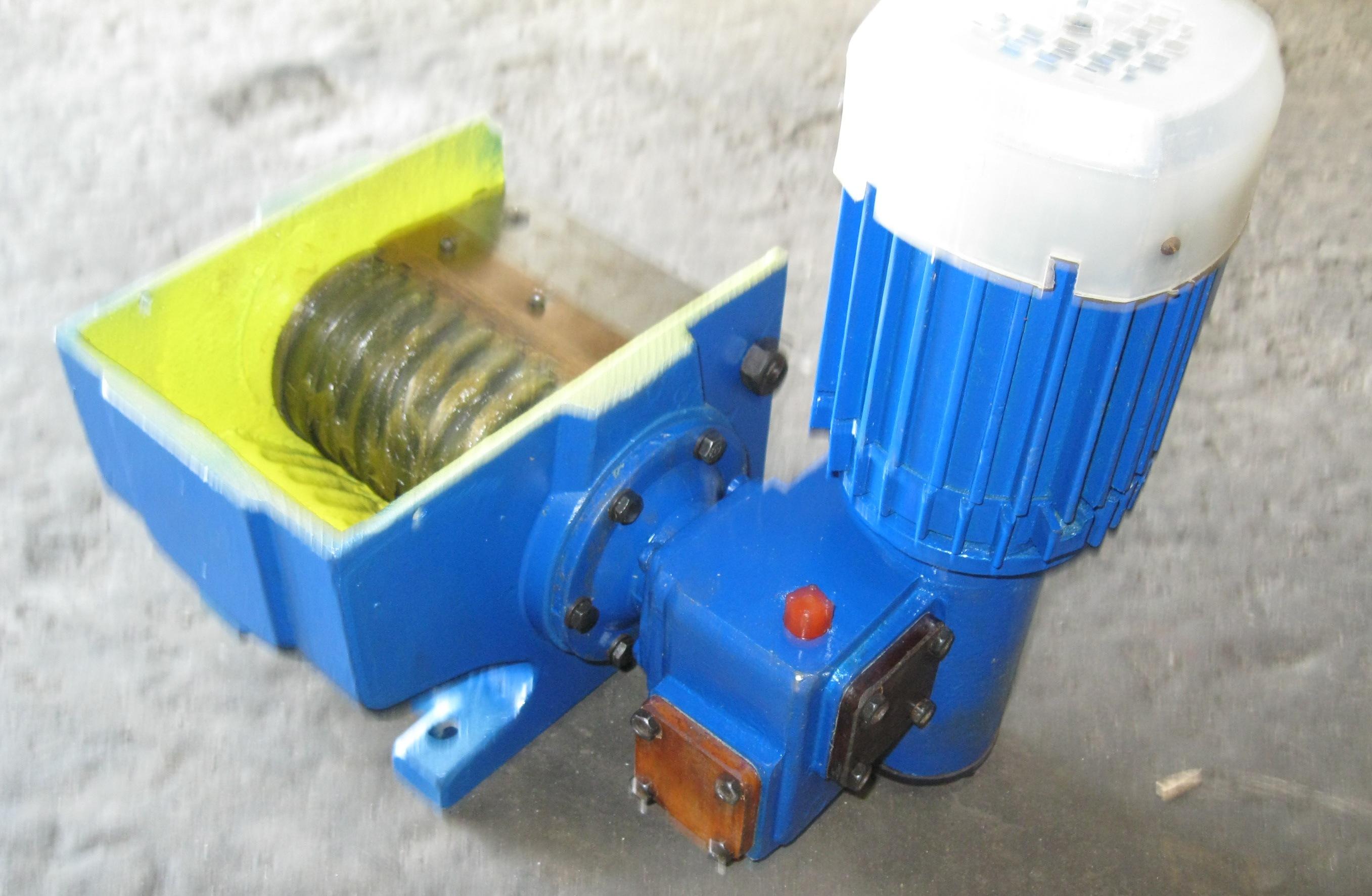 Продам магнитные сепараторы Х43-44