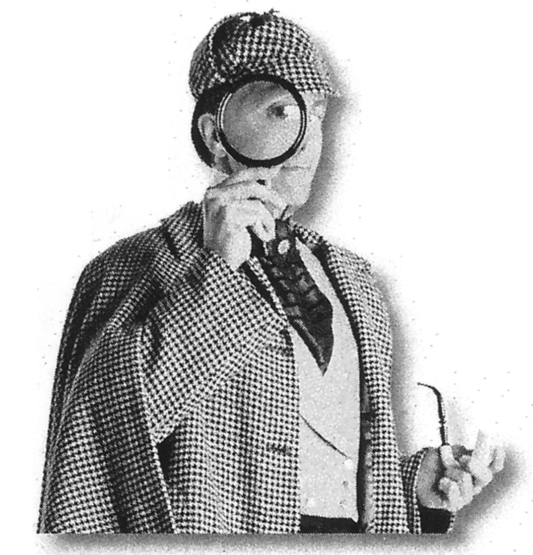 """Детективное агентство """"Холмс"""", г.Уфа Частный детектив"""
