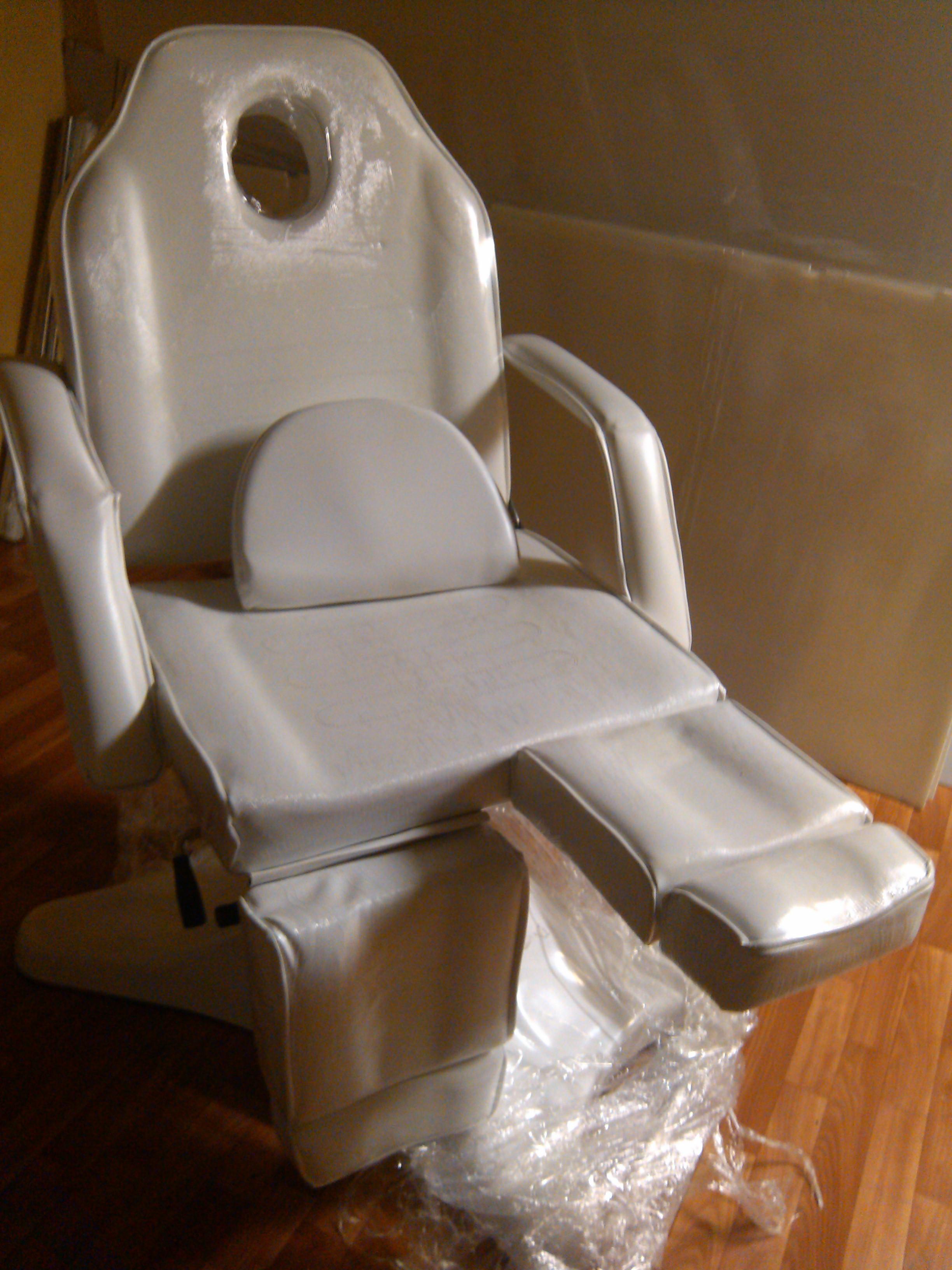 Педикюрное кресло б/у продается