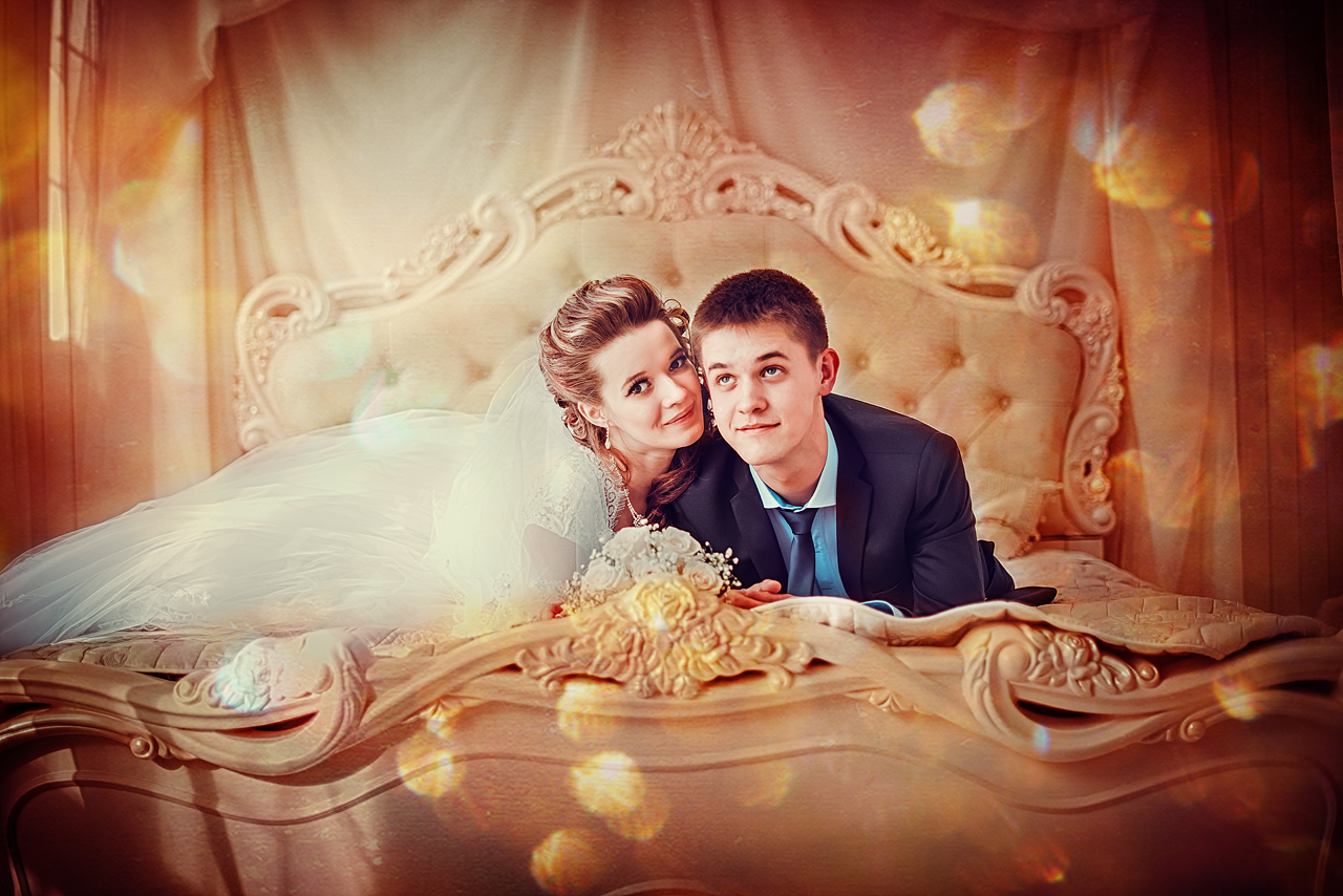 Свадебный фотограф, семейный и детский фотограф.