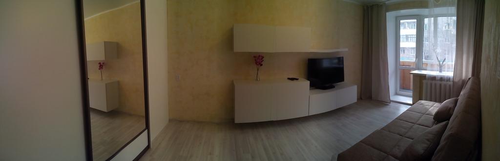 Двухкомнатная квартира в цетре Уфы