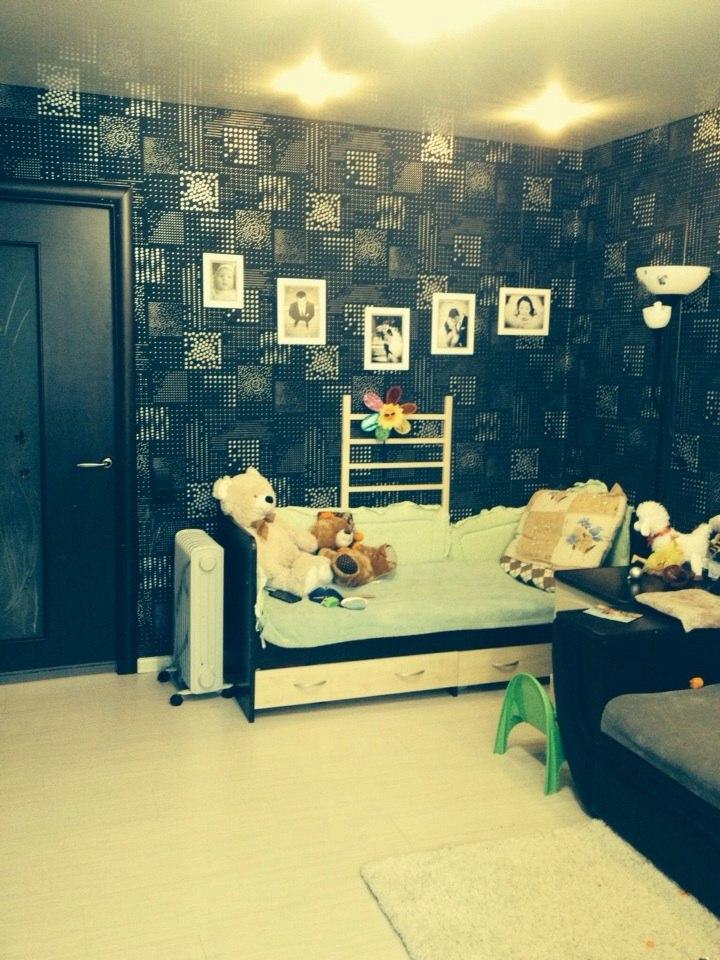 2-к квартира, 42 м², 2/10 эт.