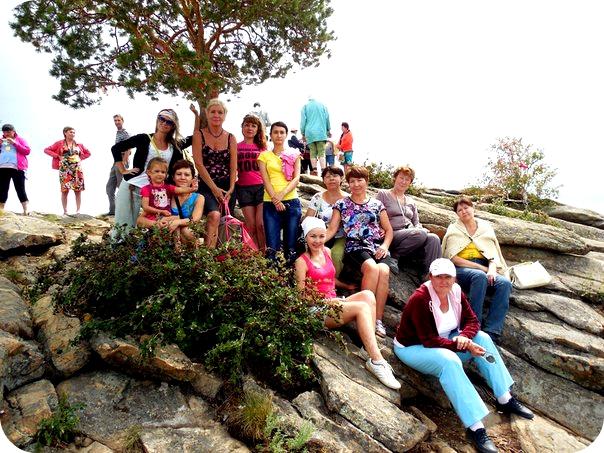 Тур в Аркаим на день летнего солнцестояния