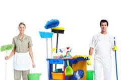 Нужна семейная пара с опытом работы.