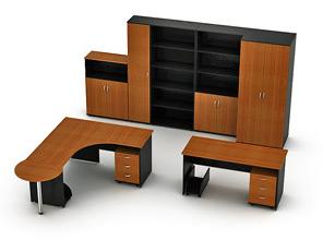 Ресепшн, столы для офиса на заказ