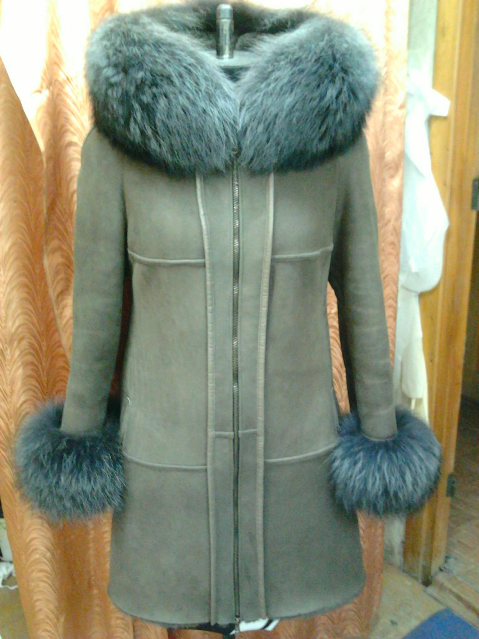 Пошив, ремонт кожаных, меховых изделий:курток, шуб, дубленок, пуховиков, жилетов, пальто любой сложности